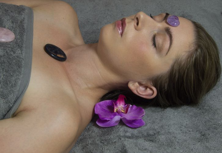 Joya Crystal Massage